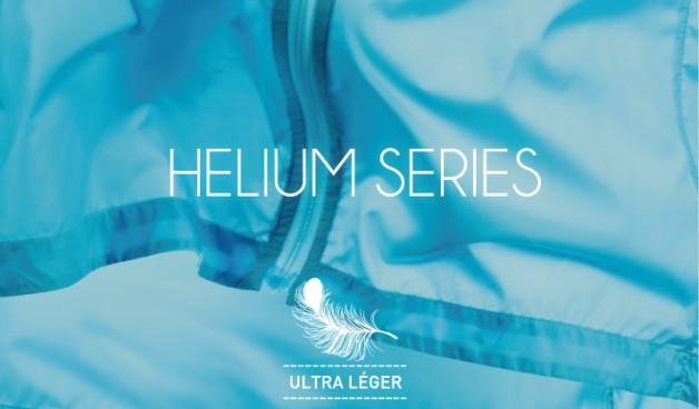 helium series