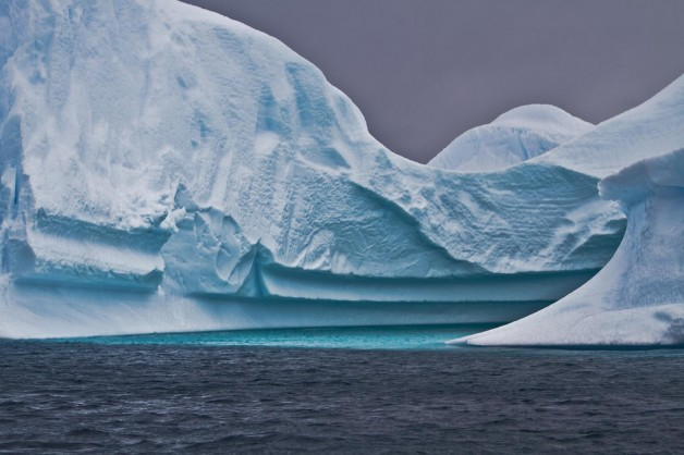 antartica by arthur machado