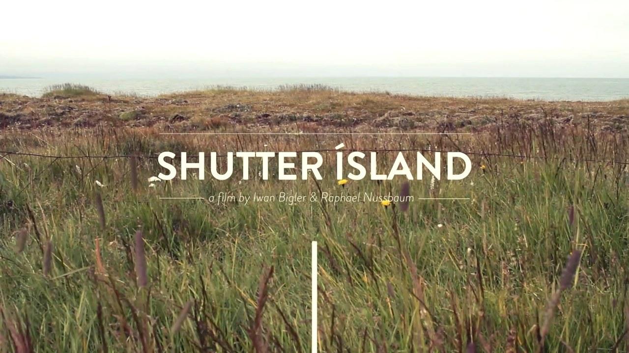 shutter ísland