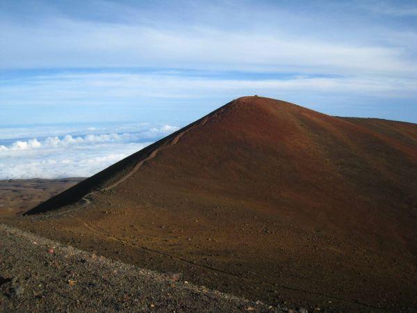 montagne Mauna Kea