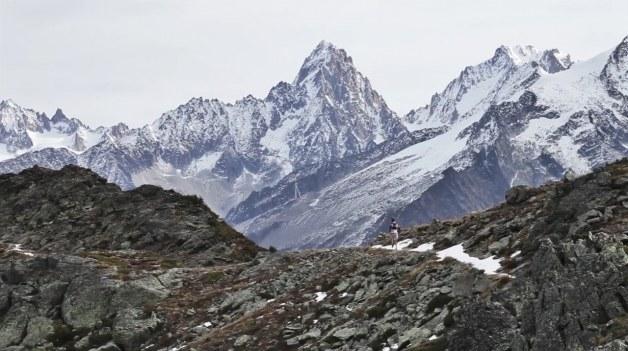 marathon du mont-blanc 2013