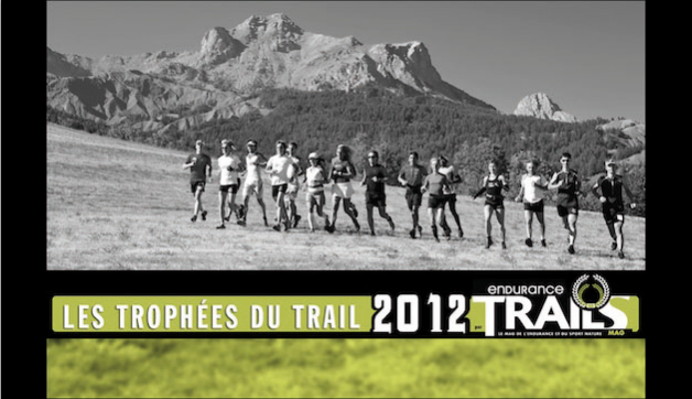 Trophee du Trail