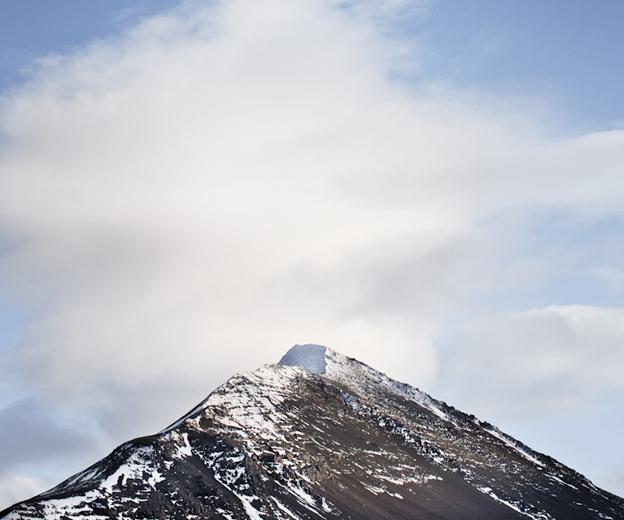 west by björn árnason