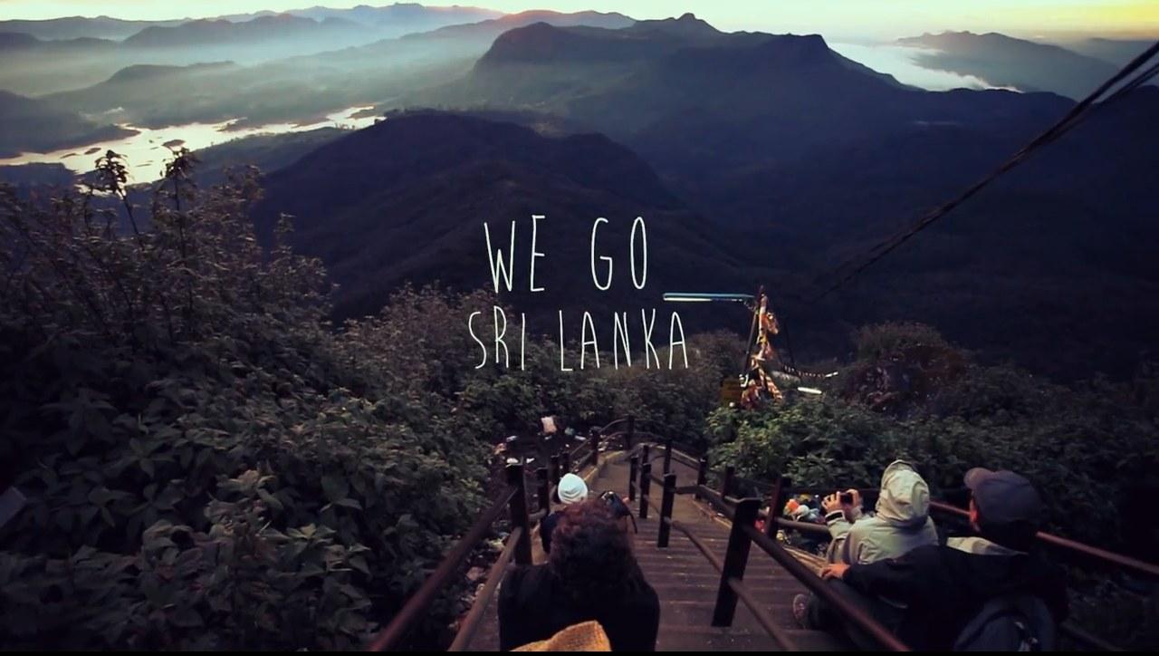we go sri lanka