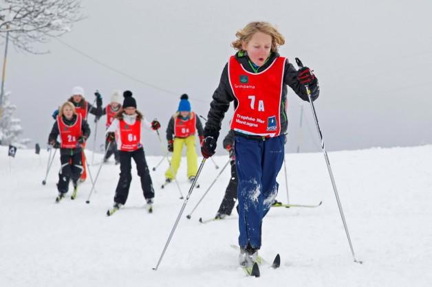 (c) p alemany - epreuve de biathlon