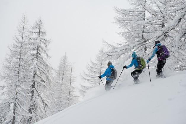 Finlande sport d'hiver