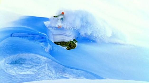 Journée ski colorée4