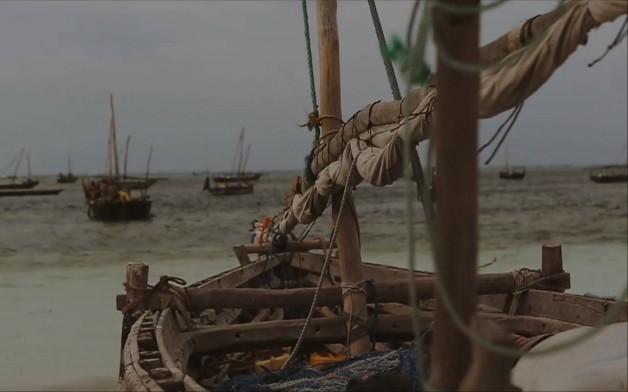 Zanzibar et sa population