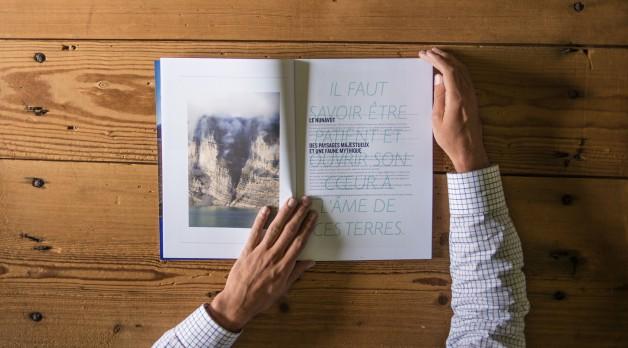 magazine montagne