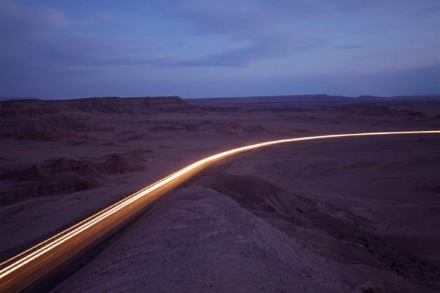 vitesse et lumière
