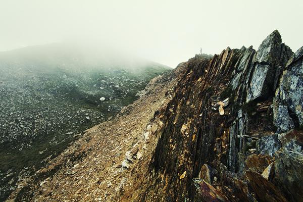 chaine de montagne TYROL