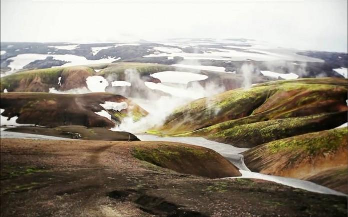Islande image