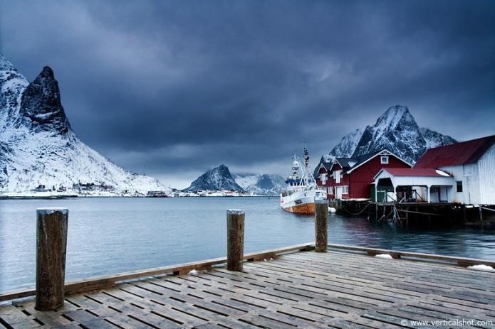 photo Laponie