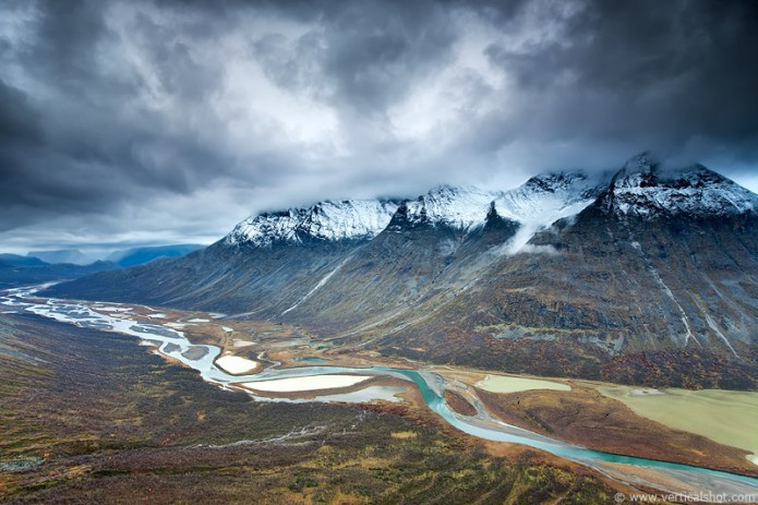 photographie Laponie