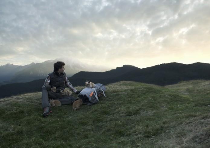 doudoune Quechua