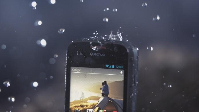 Quechua phone