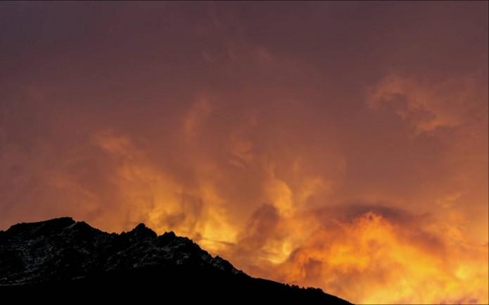 montagne en Suisse