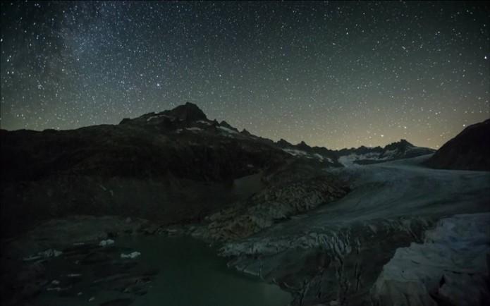 Valais montagne