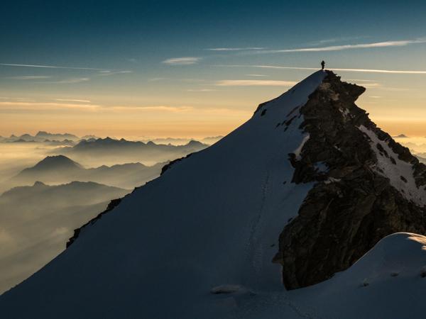 photos des Alpes