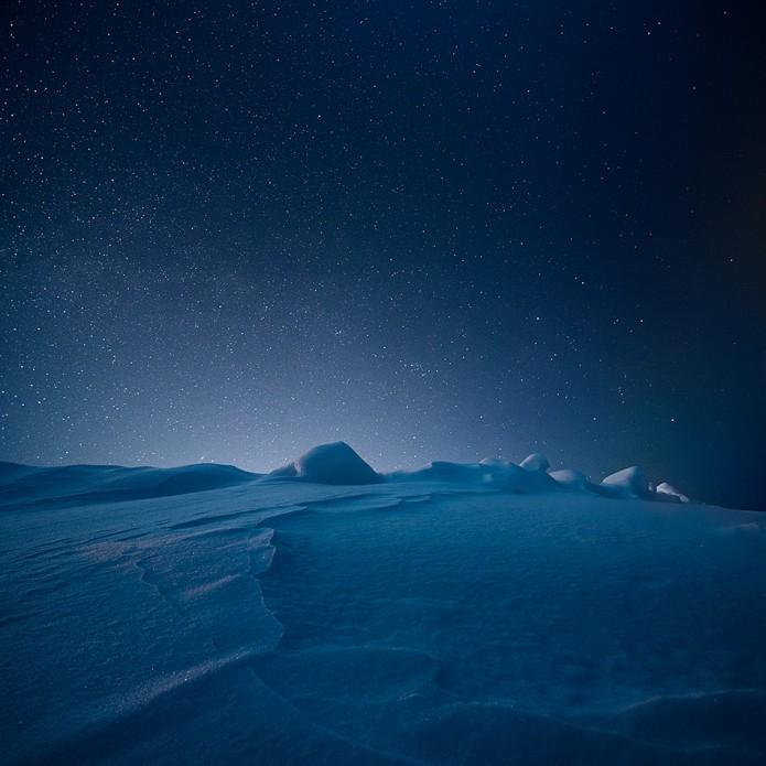 nuits finlandaises