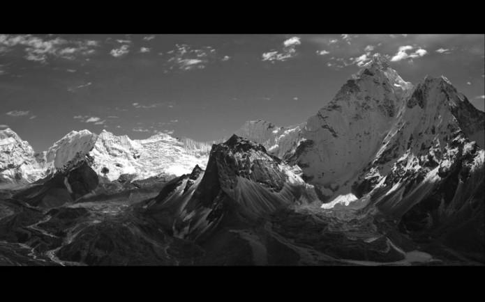 montagnes mythiques