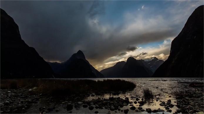 nature nouvelle zélande