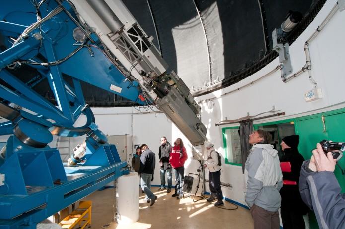 pic du midi observatoire