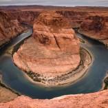 timelapse paysages erosion