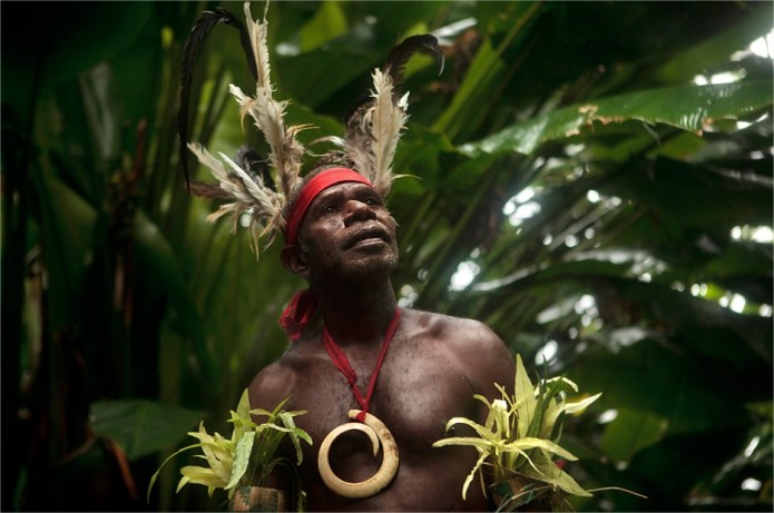 Vanuatu South West Bay  Mitchell Kanashkevich Photography