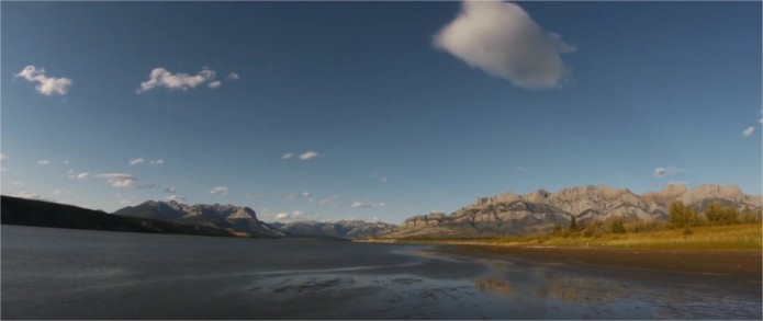 récit de voyage canada