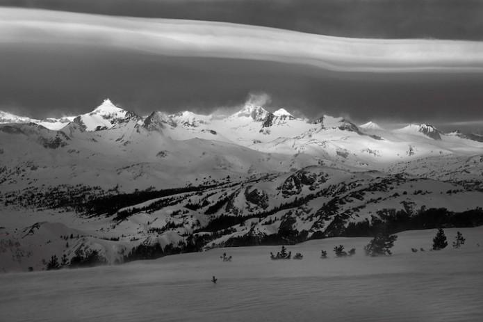 Ansel Adams Wilderness Peter Essick