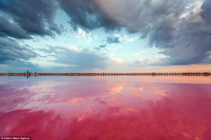 lac de Sivash