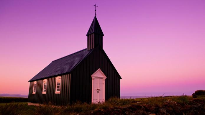 IslandeEglise