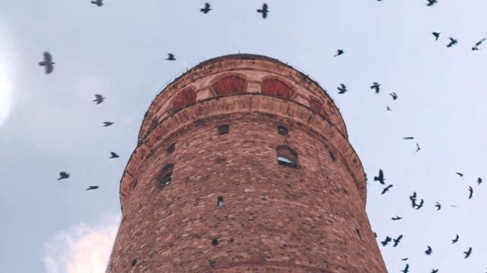 Watchtower of Turkey14