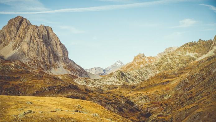 04 - Haute vallée de la Clarée
