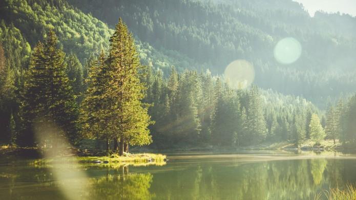 09 - Lac de Poursollet