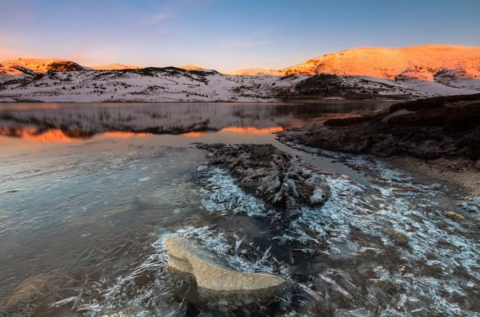 12_Belmeken Lake In Rila National Park – Bulgaria