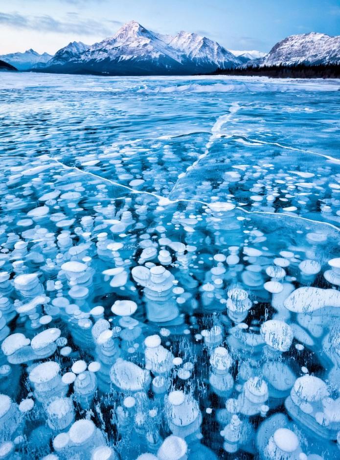 1_Abraham Lake Canada