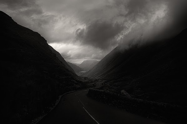 Andy Lee Lake District, UK