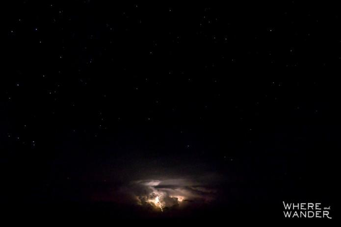 Kien Lam_Roatan Tropical Storm, Honduras