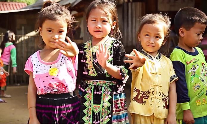 Laos 6