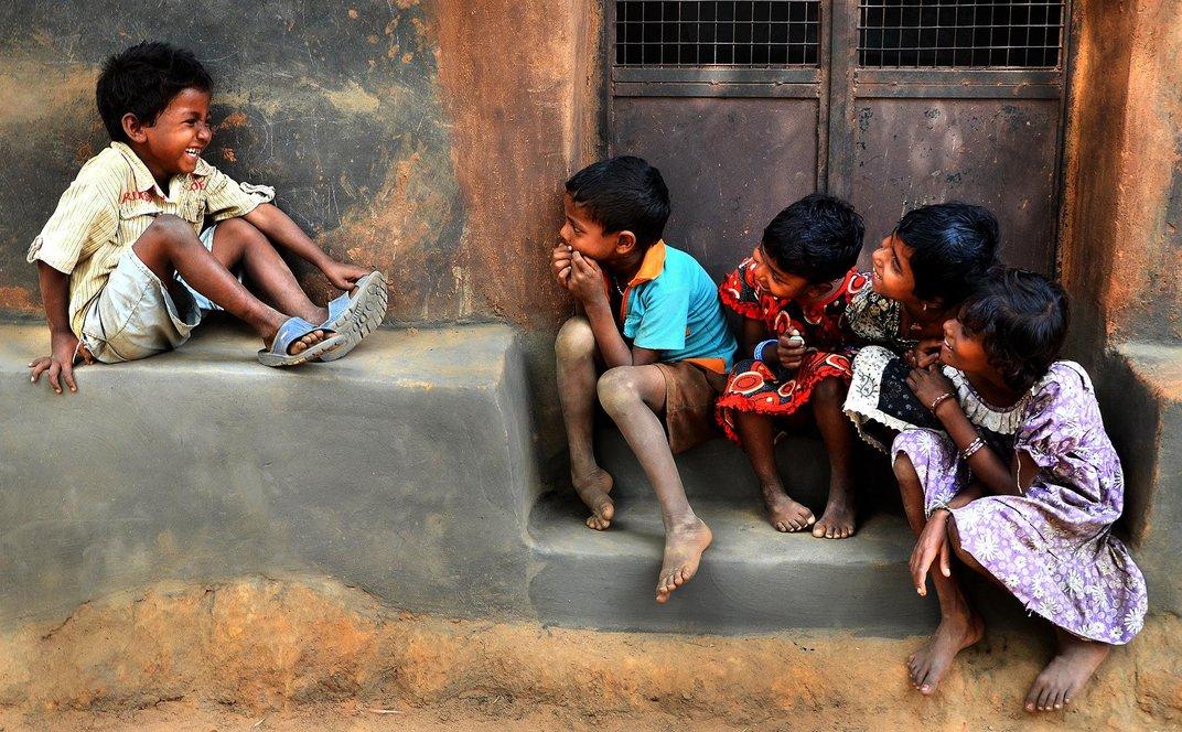 Kuntal Kumar Roy - India - smithsonian photo contest