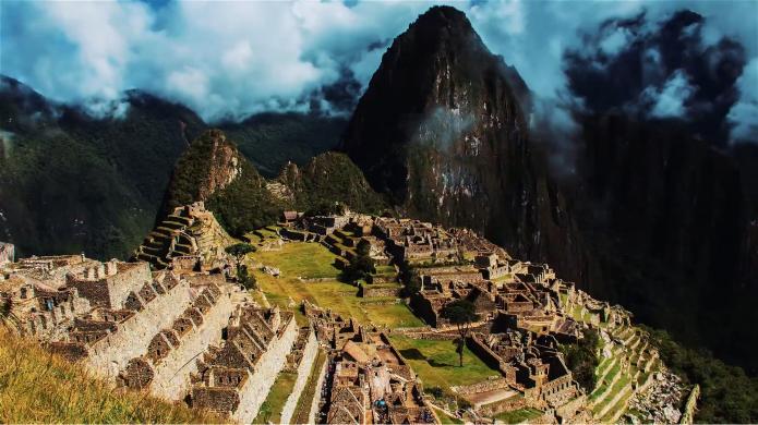 Machu Picchu - Guillaume Juin - La ruta de los gringos