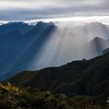 photo de montagne prise à Madere, par Timothée Nalet, photographe paysage de montagne