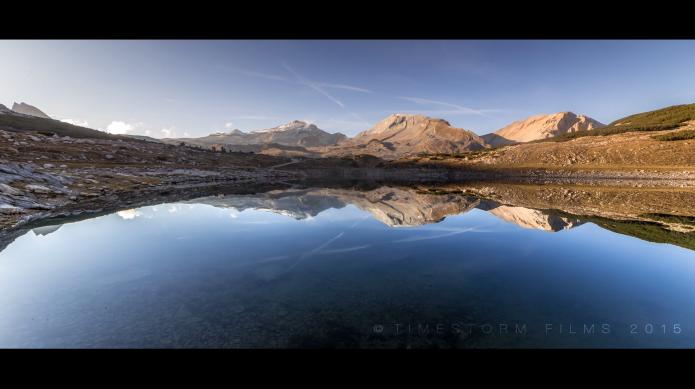 Martin Heck Alpes Suisse et Italie