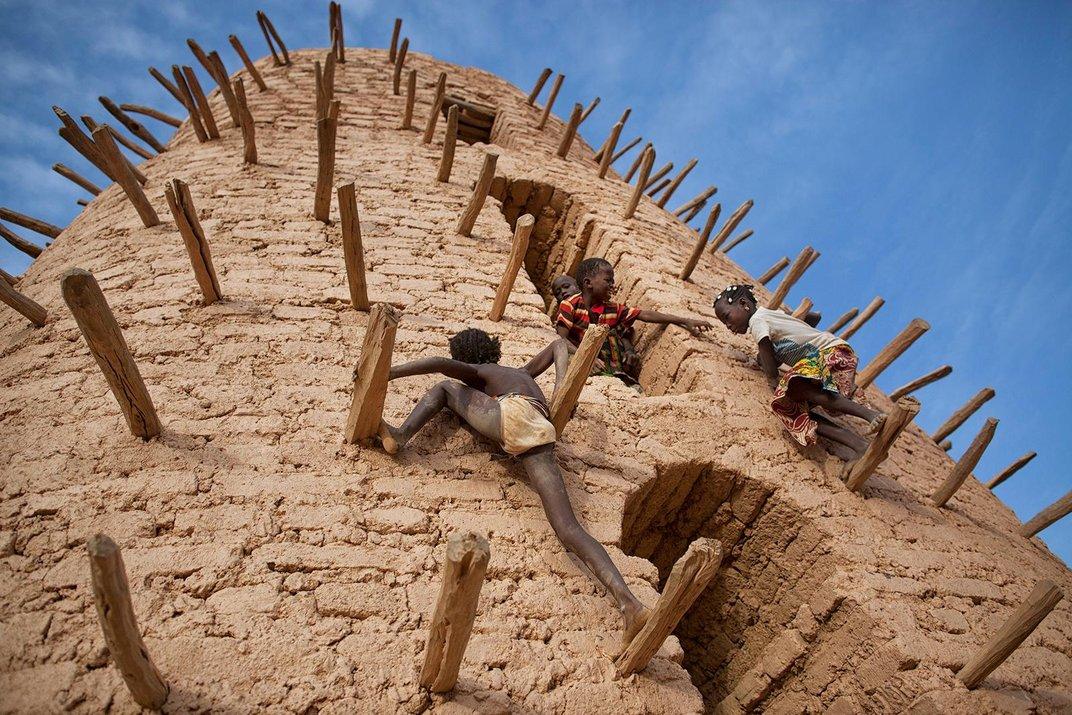 Matjaz Krivic - Burkina Faso - smithsonian photo contest