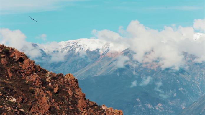 Peru trip - Guillaume juin