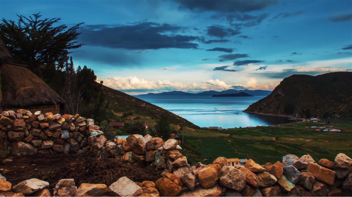 Voyage au Pérou - Guillaume juin
