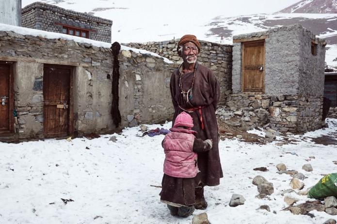 Zanskar by Vikas Vasudev 6