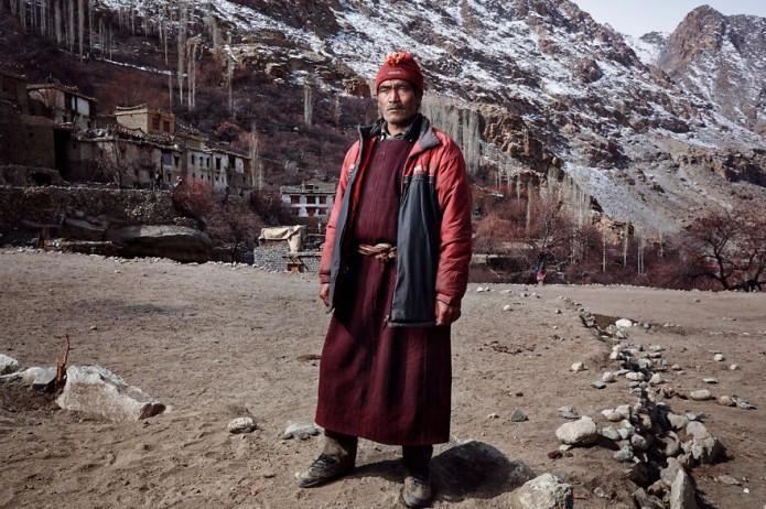 Zanskar by Vikas Vasudev 9